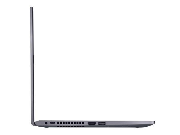 """ASUS X515EA-BQ1189T Intel i3-1115G4 15.6"""" FHD matny UMA 8GB 256GB SSD WL Cam Win10 CS sedy"""