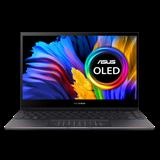 """ASUS Zenbook Flip 13 OLED UX371EA-HL135R Intel i7-1165G7 13,3""""UHDTouch UMA 16GB 1TB SSD WL BT Cam W10Pro NumPad TPM"""
