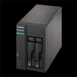 Asustor™ AS6202T 2x HDD NAS HDMI