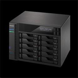Asustor™ AS7010T 10x HDD NAS vmware Citrix ready