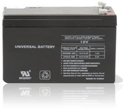 Batéria NP8-12, 12V, 8Ah (RBC2)