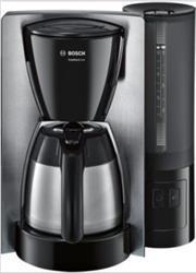 BOSCH_1000-1200 W, tlačidlo Aroma+ pre individuálne nastavenie kávovej arómy