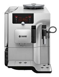 BOSCH_19 barov, IntelligentHeater, AromaPro, AromaDouble Shot, CoffeeSensor Pro, SuperSilent, PersonalCoffee Pro