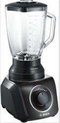 BOSCH_700 W, 2 stupň.nastav.rých., funkcia Pulse, sklenená nádoba na mixovanie ThermoSafe 2,3 l