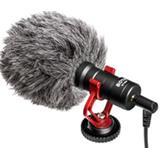 Boya Microphone recorder (can insert SD card)