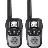 Brondi PMR vysielačky FX-390 TWIN strieborná/čierna