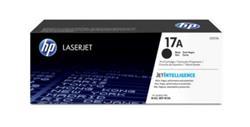 CF217A Čierna tonerová kazeta HP17A LaserJet