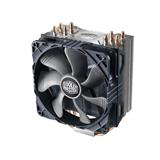 CoolerMaster chladič CPU Hyper 212X, 120mm fan, soc.2011, 1366/1156/1155/1150/1151/775/FM2+/FM1/AM3+/AM2+