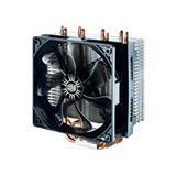 Coolermaster Hyper T4 chladič CPU, 120mm fan, univ. socket