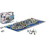 CQE 4DCity Puzzle - New York