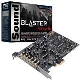 Creative Sound Blaster AUDIGY RX, PCIE, 5.1 zvuková karta