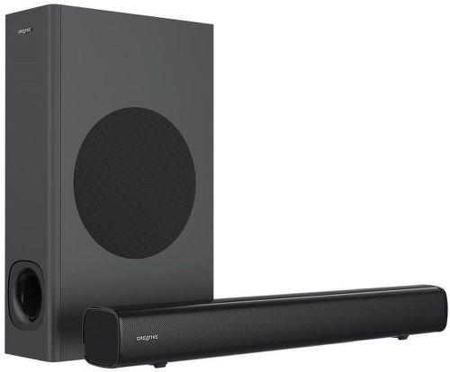 Creative STAGE, Bluetooth 2.1 zvuková lišta soundbar so subwooferom, pod TV / monitor