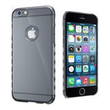 Cygnett, obal AeroGrip Crystal pre iPhone 6/6S Plus, priehľadný
