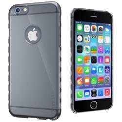 Cygnett, obal AeroGrip Crystal pre iPhone 6/6S, priehľadný