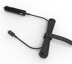 Dell Auto/Air Adapter 65W USB-C