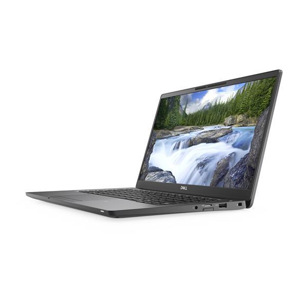 "Dell Latitude 7400/Core i5-8365U/8GB/256GB SSD/14.0"" FHD/Intel UHD 620/FIPS 201 Contacted SmartCard/W10Pro/3Y ProSpt"