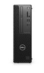DELL Precision 3450/Core i7-10700/16GB/512GB SSD/Quadro P620/DVD RW/Kb/Mouse/260W/W10Pro/vPro/3Y ProSpt
