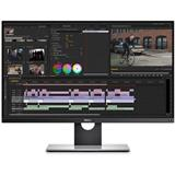 "Dell UltraSharp 27 PremierColor Monitor | UP2716D - 69cm (27"") Black, EUR"