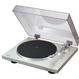 DENON DP 300F gramofón - Premium Silver