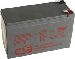 EATON Batéria CSB, 12V, 9Ah, HRL1234WF2