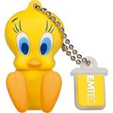 EMTEC L100 Tweety 8GB USB 2.0