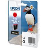 Epson atrament SC-P400 red