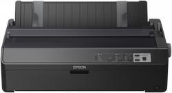 Epson FX-2190IIN, A3, 2x9ihl., 738zn., LPT/USB/LAN