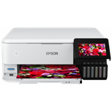 Epson L8160 A4 color MFP-tank, foto tlac, potlac CD/DVD, duplex, USB, LAN, WiFi, iPrint