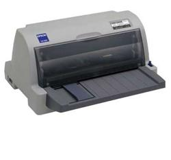 Epson LQ-630, A4, 24ihl., 360zn., LPT/USB