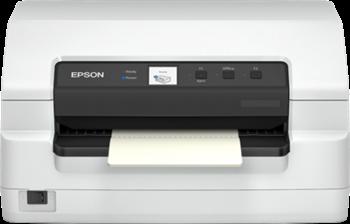 Epson PLQ-50 A4, 24ihl., 630zn., LPT / RS232 / USB
