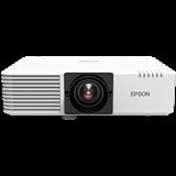 Epson projektor EB-L520U, 3LCD Laser FullHD, 5200ANSI, 2 500 000:1, HDMI, LAN