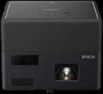 Epson projektor EF-12, 3LCD, Laser, 1000ANSI, 2 500 000:1, Full HD, HDMI, BT, Android TV