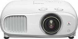 Epson projektor EH-TW7100, 3LCD, 3000ANSI, 100 000:1, 4K PRO-UHD, 3D