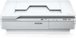 Epson skener WorkForce DS-5500, A4, USB