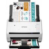 Epson skener WorkForce DS-570W, A4, 600dpi, ADF, duplex, WiFi, USB 3.0