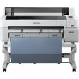 """Epson SureColor SC-T5200-PS, 36"""", 5 color"""