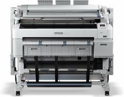 """Epson SureColor SC-T5200D MFP PS, 36"""", 5 color, skener"""