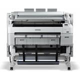 """Epson SureColor SC-T5200DMFP, 36"""", 5 color, skener"""