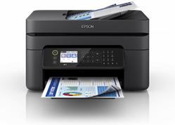 Epson WorkForce WF-2850DWF, A4, MFP, ADF, duplex, Fax, WiFi