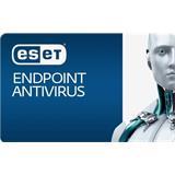 ESET Endpoint Antivirus 5PC-25PC / 1 rok