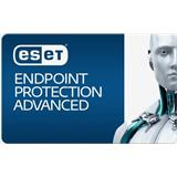 ESET Endpoint Protection Advanced 5PC-10PC / 1 rok
