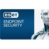 ESET Endpoint Security 26PC-49PC / 2 roky