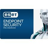ESET Endpoint Security pre Android 5PC-10PC / 1 rok