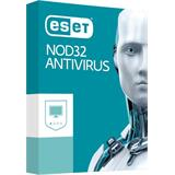 ESET NOD32 Antivirus 1PC / 1 rok