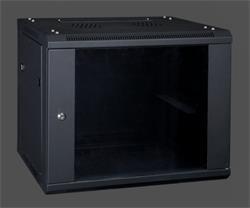 """Eurocase nástenný rozvádzač GMA6409 9U / 19"""" 600*450*500mm"""