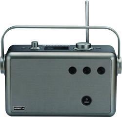 FERGUSON Digital Radio Regent P1 - silver