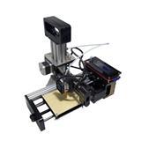 GEMBIRD 3D MINI tlačiareň 3DP-HV-04 FDM PLA vlákno.