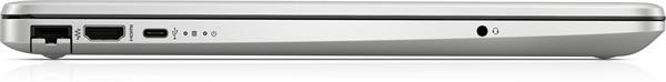 HP 15-dw2002nc, i5-1035G1, 15.6 FHD, UMA, 8GB, SSD 256GB + 1TB, W10, 2-2-0, Silver