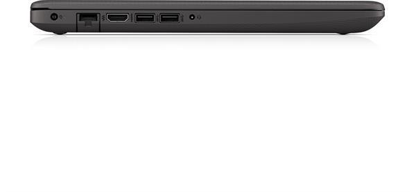 HP 250 G7, i5-1035G1, 15.6 FHD, UHD, 8GB, SSD 512GB, W10, 1-1-0, Silver