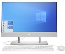 HP 27-dp0001nc, i5-10400T, 27.0 FHD/IPS, Intel UHD 630, 16GB, SSD 512GB, noODD, W10, 2-2-2, WiFi